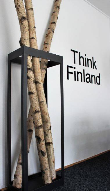Honorary Consulate of Finland Osijek